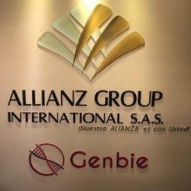 allianz group con genbie sas