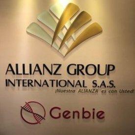 allianz group con genbie sas